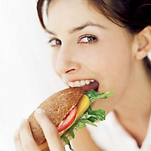lose weight by eating 8