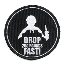 drop weight fast 9