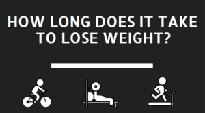 how long will it take to lose 20 pounds 8
