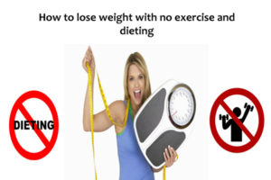 lose weight exercise 8