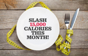 ways to lose weight in a week 8
