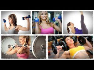 weight loss workout plan for women 8