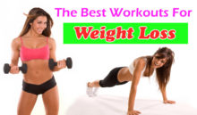 workout for weight loss 55