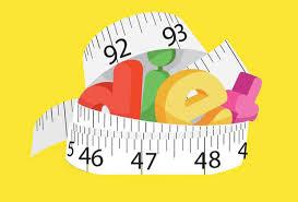 weight loss schedule 8