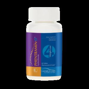 Phentramin D pills