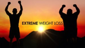 How to reach extreme weight loss?