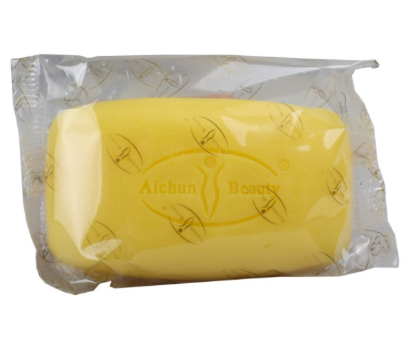 ginger body slimming soap