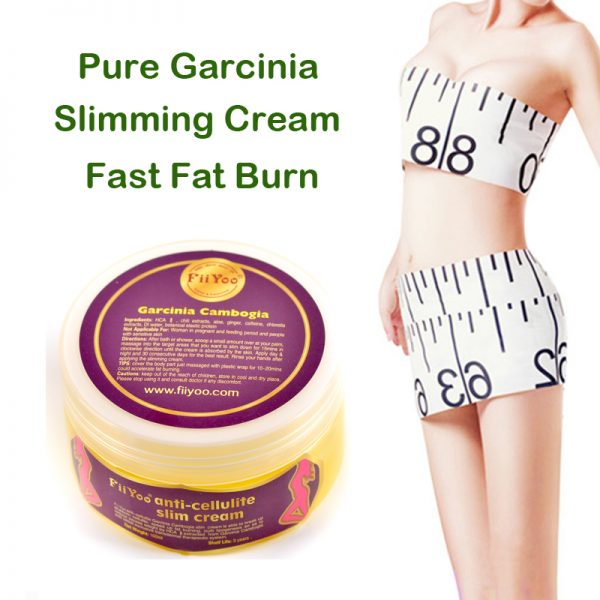 Garcinia Cambogia Fat Burning Cream
