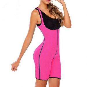 Sports Neoprene Waist Body Uniforms