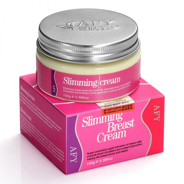 Face lift Slimming Cream