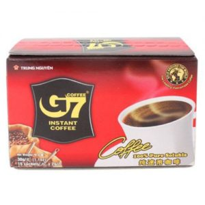 g7 vietnamese slimming coffee