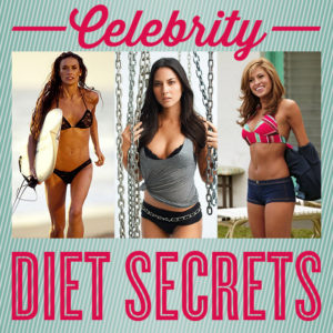 Celeb diet tips to loose weight quick