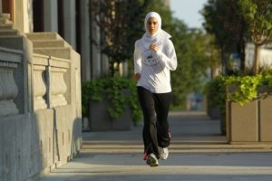 Tips how to lose weight in Ramadan