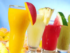 The healthiest natural weight loss drinks