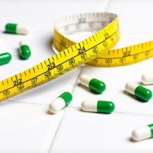 Are water pills an efficient medicine to lose weight?