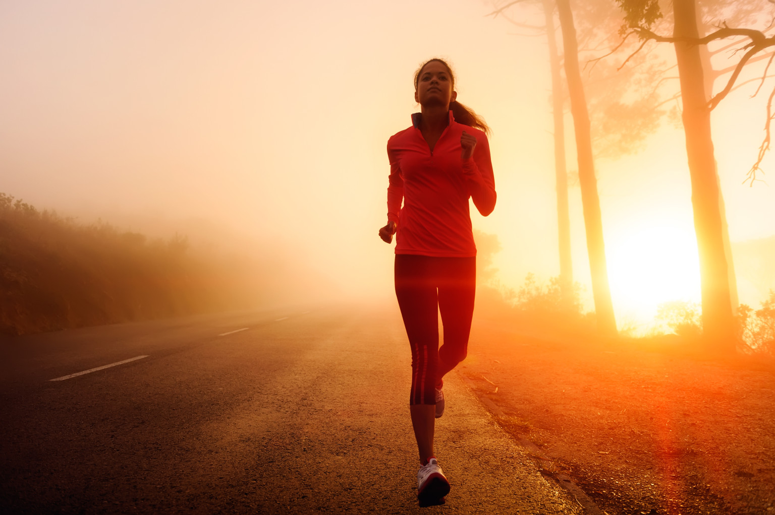 Most effective weight loss exercise and when to do it