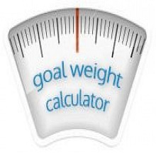 Weight loss goal calculator