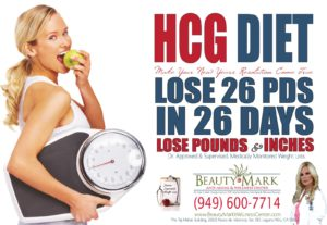 One more sample of a weight loss advertisement