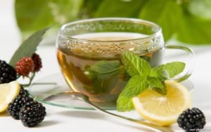 5 awesome and healthy fat burning teas