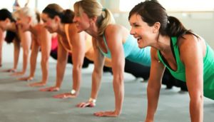 Fitness program for women to get powerful and toned