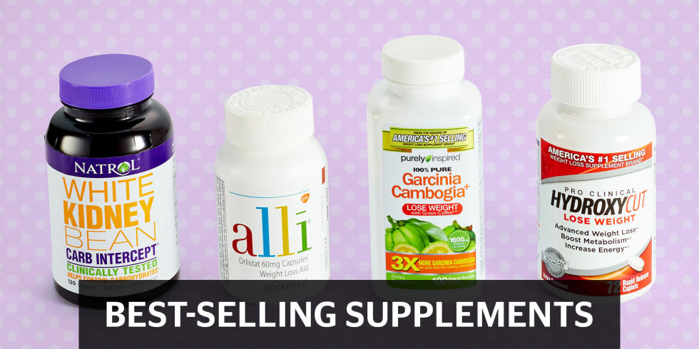 best supplements for weight loss 9