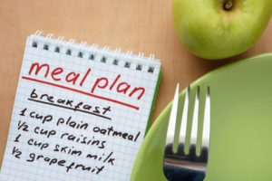 healthy meal plans for women 9