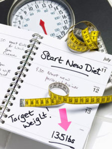 Starting New Healthy Weight Loss Plans