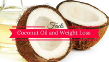 coconut oil and weight loss 1
