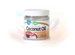 coconut oil and weight loss 2