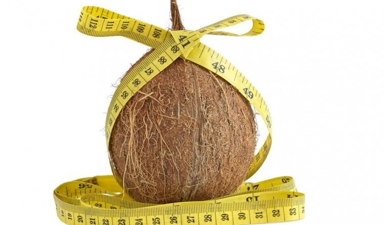coconut oil and weight loss 3