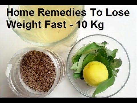 how to lose weight fast naturally 9