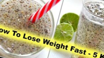 how to lose weight super fast 9