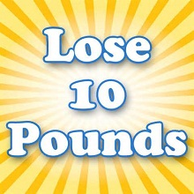 lose 10 pounds in 3 days diet 8