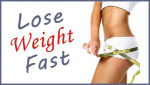 lose weight really fast