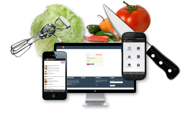 meal planner free 9
