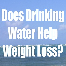 will drinking water help you lose weight 8