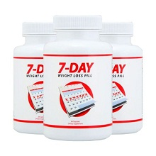 7 day weight loss pill 9