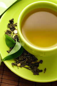 Green tea extract is an amazing over the counter weight loss supplement