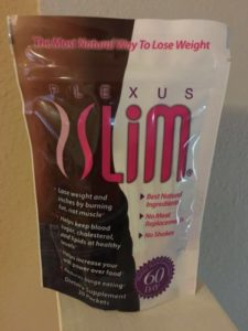 Plexus Slim weight loss 5
