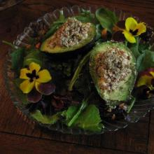 Advantages of raw food for diet