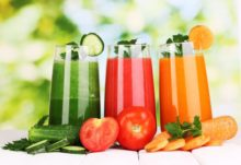drinks that help you lose weight 8