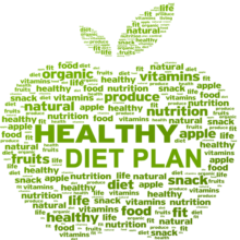 free nutrition plan 8