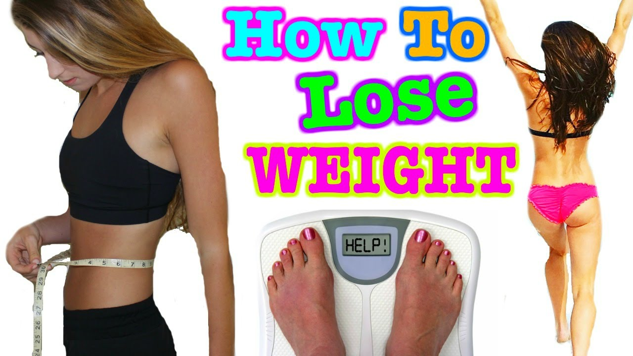 how to lose weight fast and easy 7