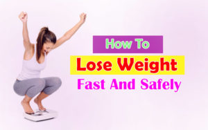 How To Lose Weight Fast For Kids Free And Without Slimming Pills