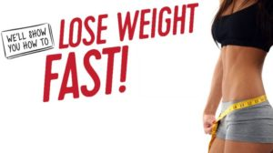how to lose weight veryfast 11