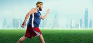 how to lose weight running 6