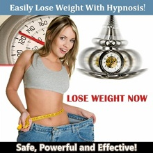 hypnosis to lose weight 9