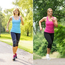 jogging for weight loss 9