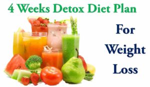 nutrition plan for weight loss 8