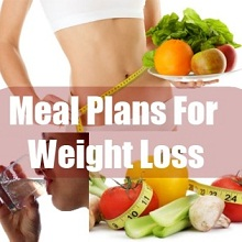 nutrition plan for weight loss 9